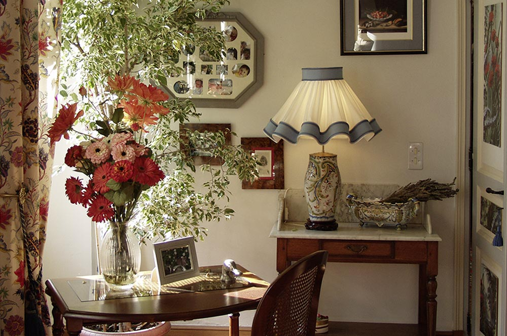 Fontainebleau chambre d 39 h tes la cerisaie la maison - Chambres d hotes fontainebleau ...